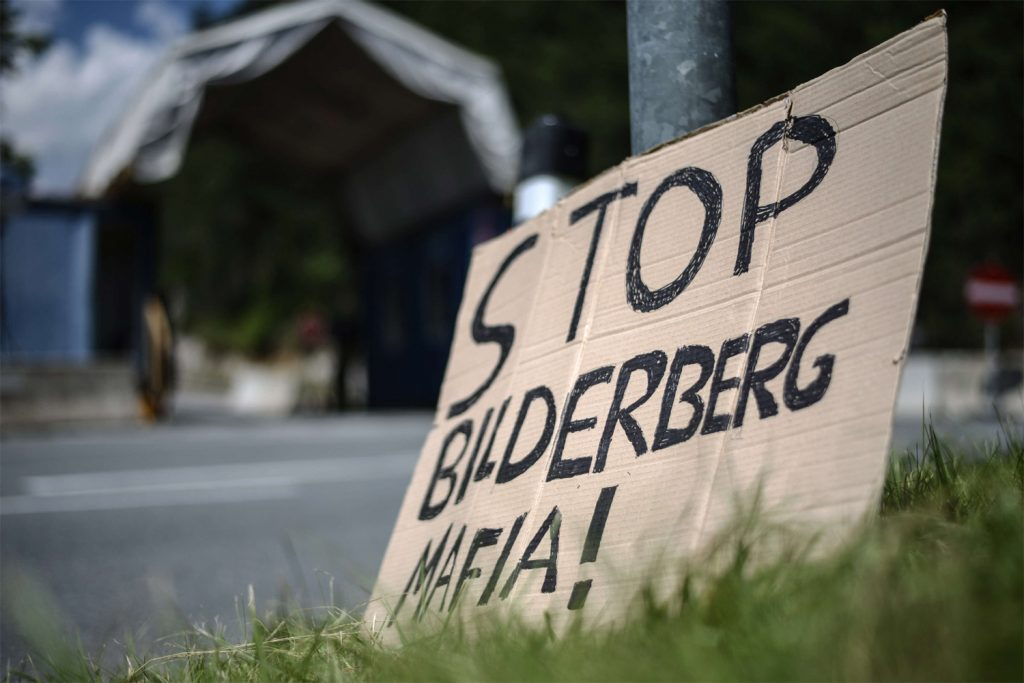 Stop Bilderberg Mafia