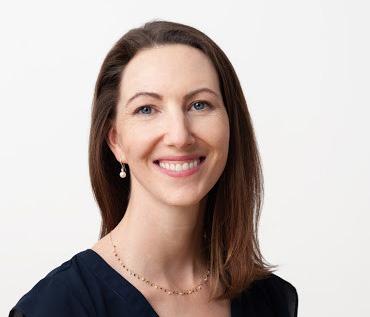 Google-afdelingshoofd Jen Gennai