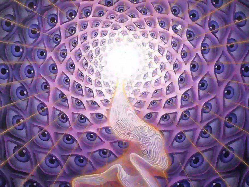 Psychedelische trip