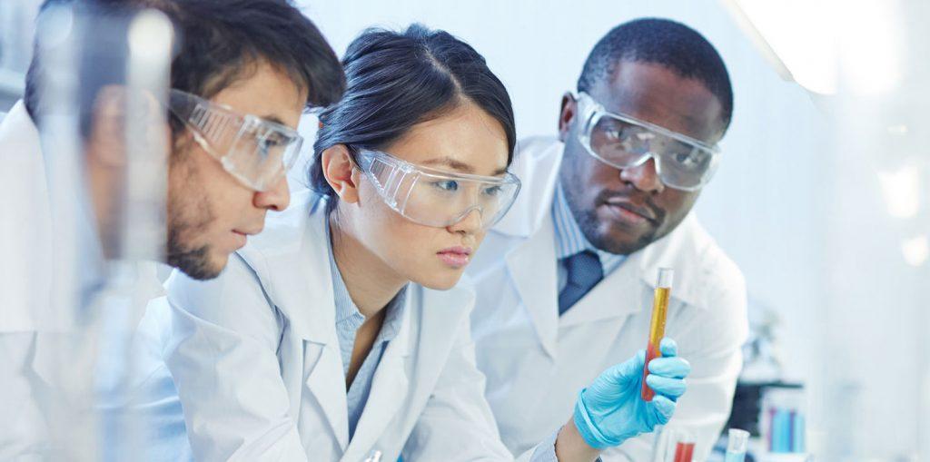 Wetenschappers