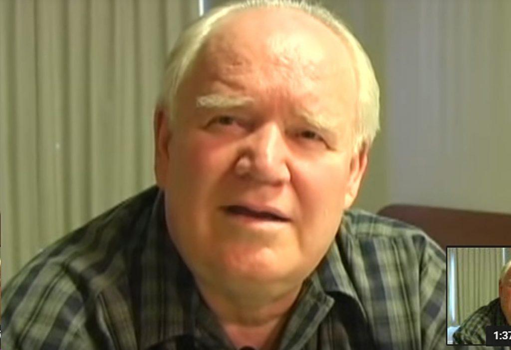 Pete Peterson